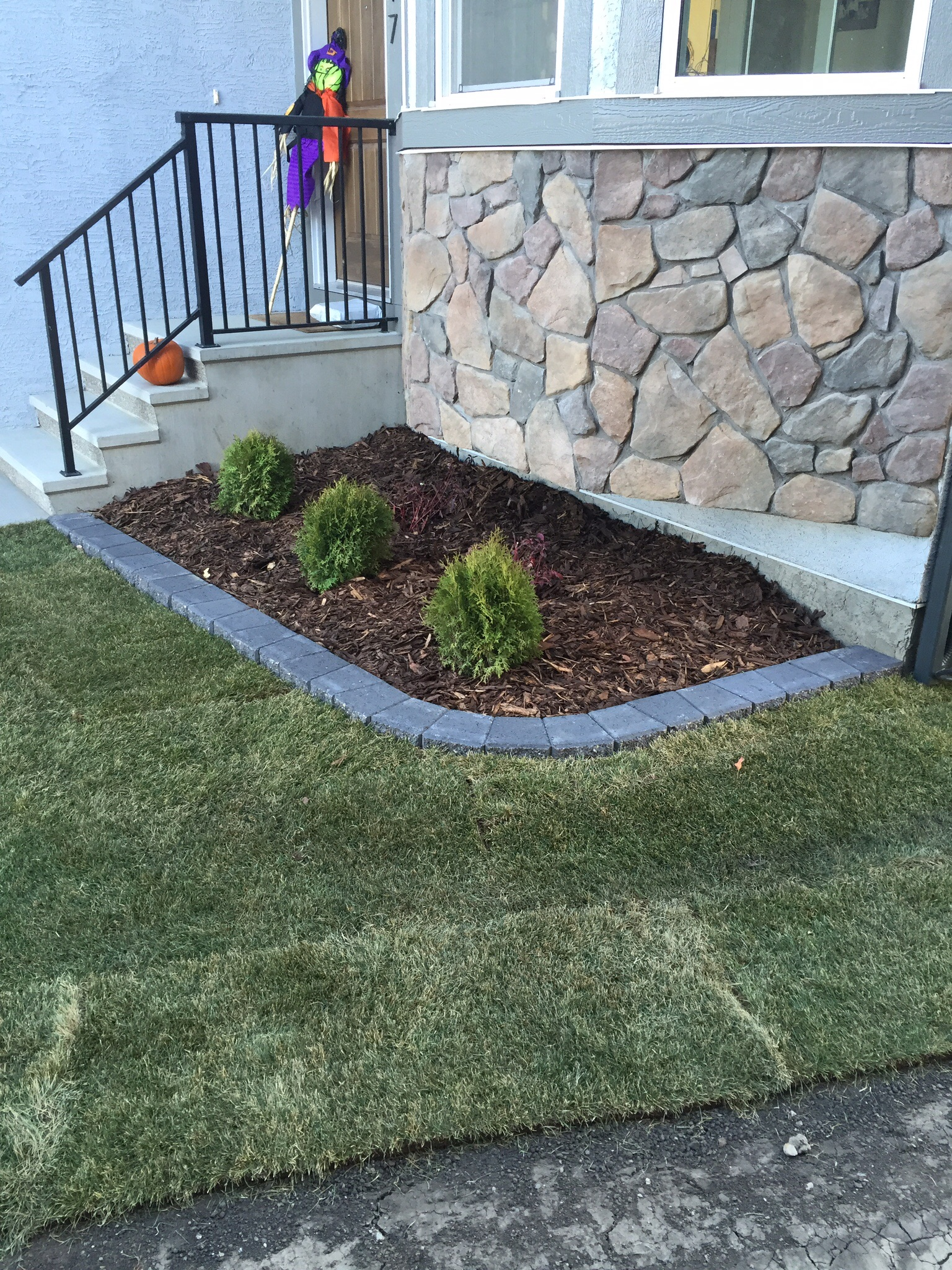 Earth design landscaping and maintenace chestermerelocal for Earth designs landscaping
