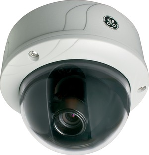UltraView-Dome-Camera
