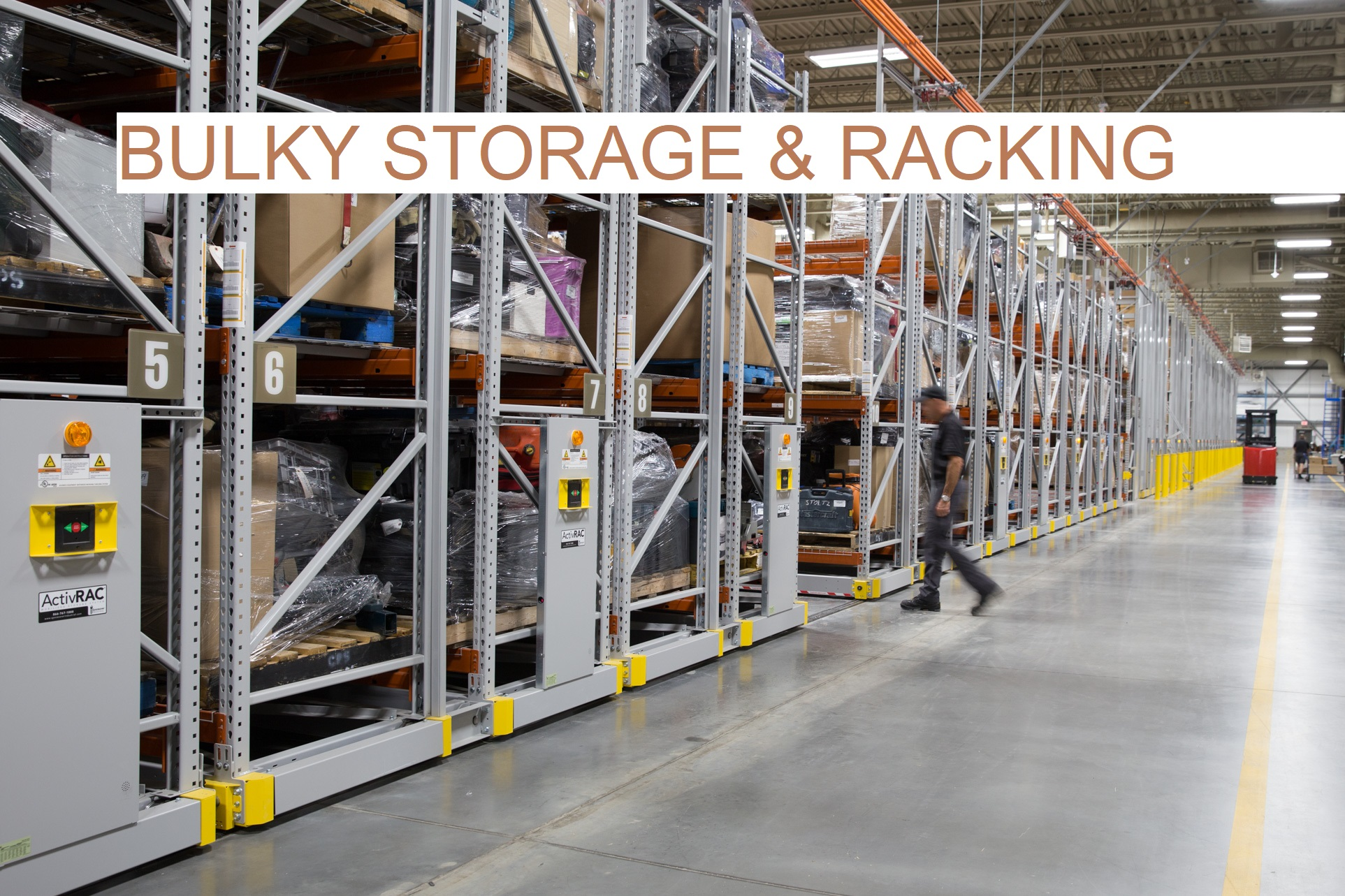 BULYSTORAGEANDRACKING
