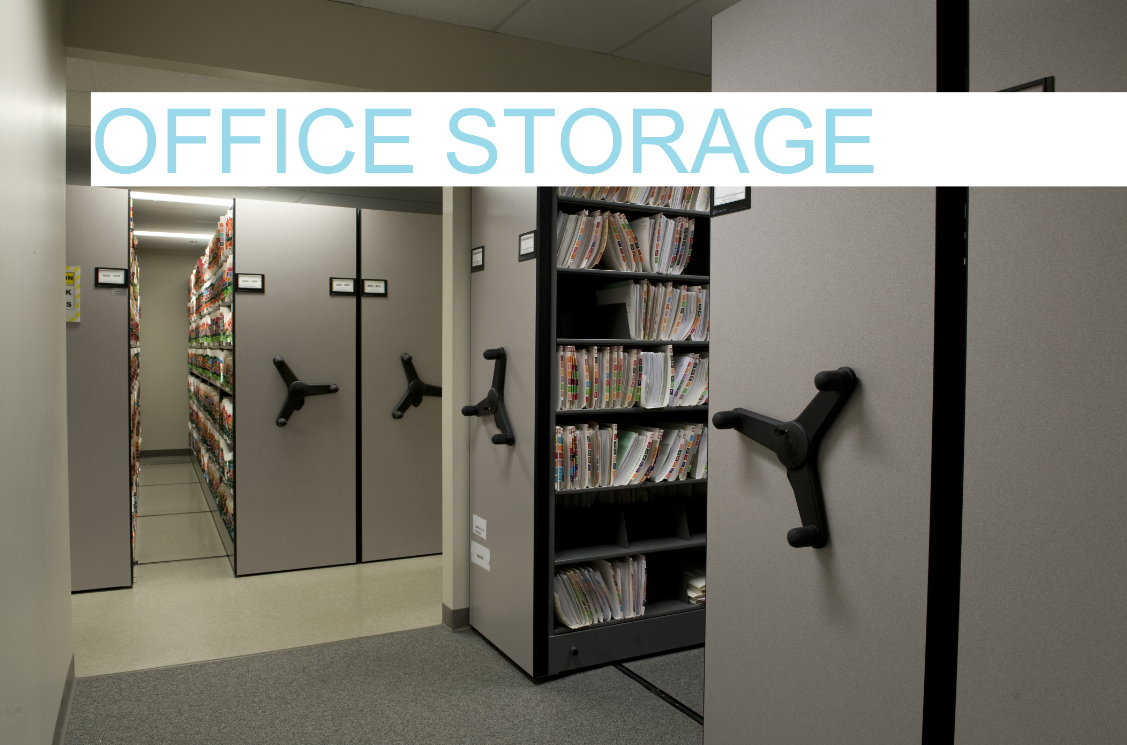 OFFICE-STORAGE