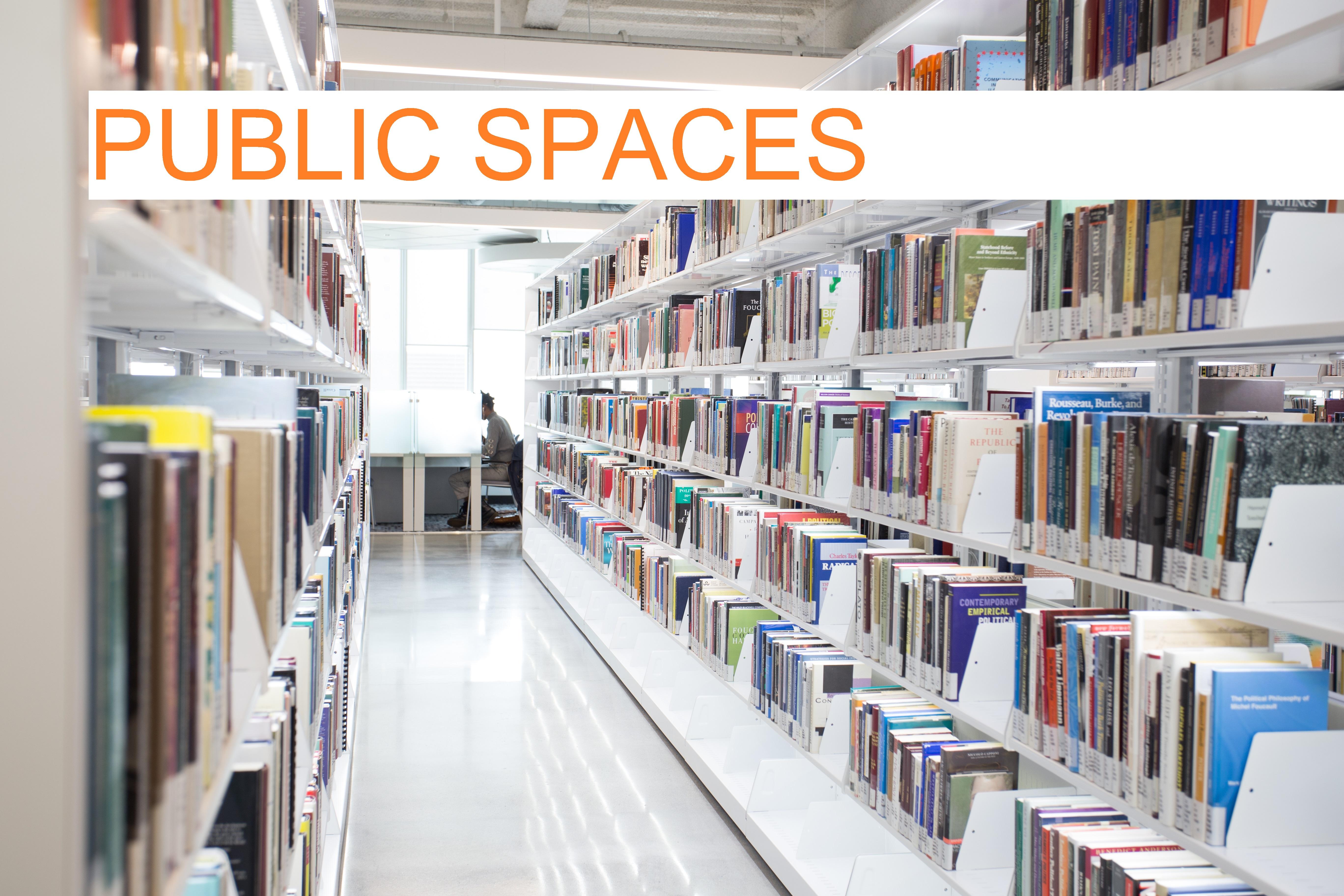 public-spaces