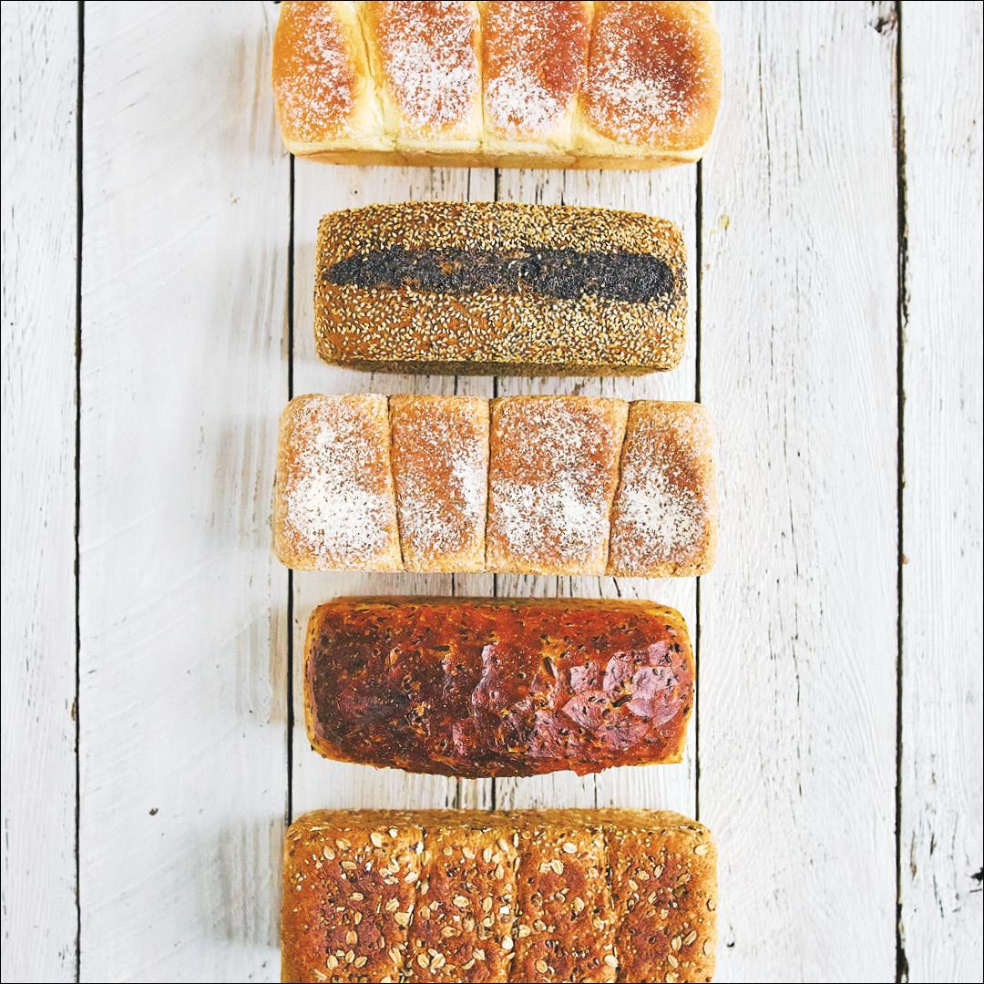 Healthy-Loaf-Range